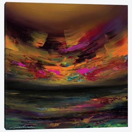 Sanctuary Canvas Print #JNI13} by Jaanika Talts Canvas Art Print