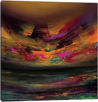 Sanctuary Canvas Art Print