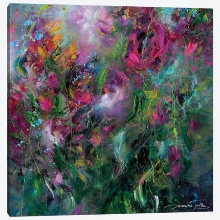 Thousand Kisses Deep Canvas Print #JNI15} by Jaanika Talts Canvas Art