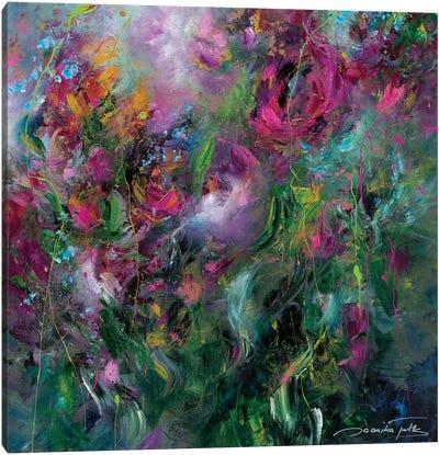 Thousand Kisses Deep Canvas Art Print