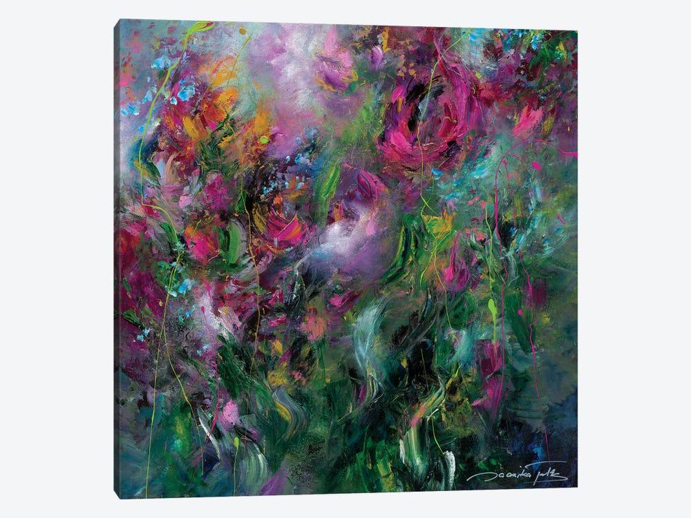 Thousand Kisses Deep by Jaanika Talts 1-piece Canvas Artwork