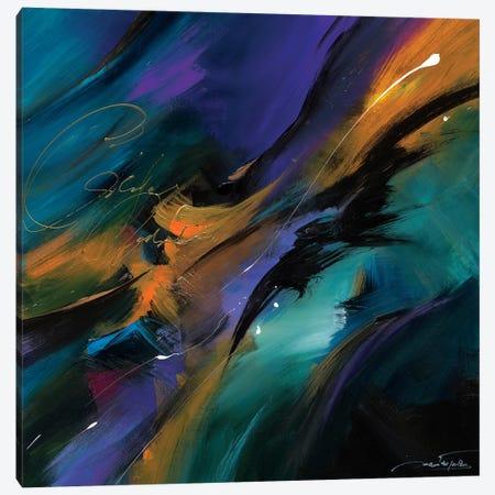 Clair de Lune Canvas Print #JNI4} by Jaanika Talts Canvas Art Print