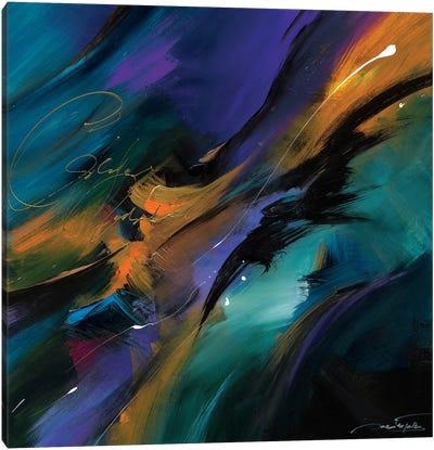 Clair de Lune Canvas Art Print