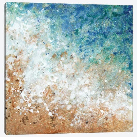 Equiponderate Canvas Print #JNL4} by Janet Nelson Canvas Artwork