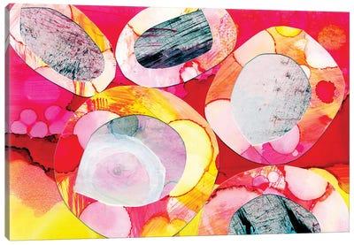 Candy Canvas Art Print