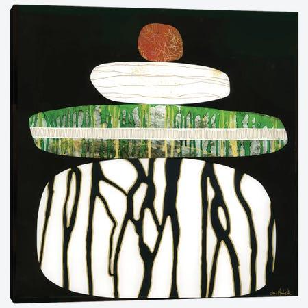Bloodlines Canvas Print #JNM1} by Jane Monteith Canvas Artwork