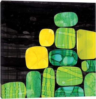 Stones Canvas Art Print