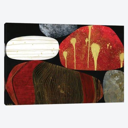 Bloodstone Canvas Print #JNM2} by Jane Monteith Canvas Artwork
