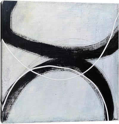 Close To You Canvas Art Print