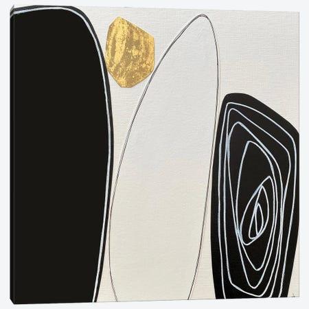 Tetrad Canvas Print #JNM47} by Jane Monteith Art Print