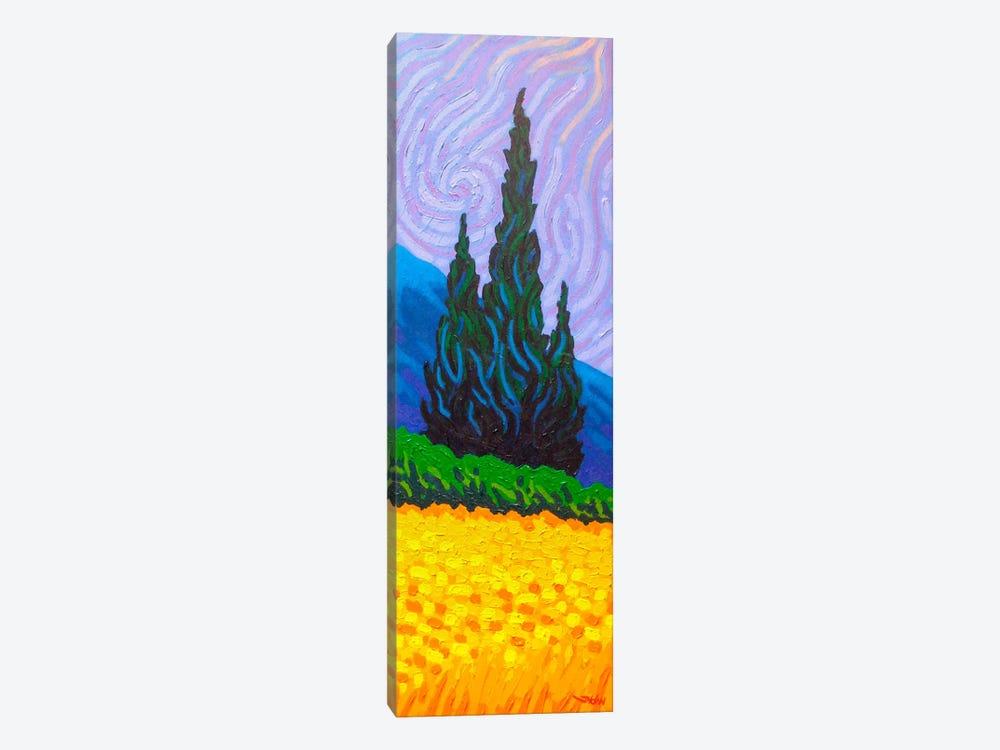 Homage To Van Gogh #2 by John Nolan 1-piece Canvas Art