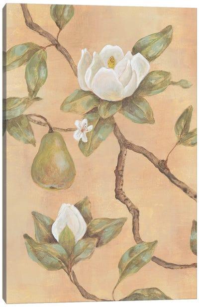 Southern Charm I Canvas Art Print