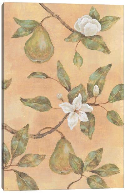 Southern Charm II Canvas Art Print