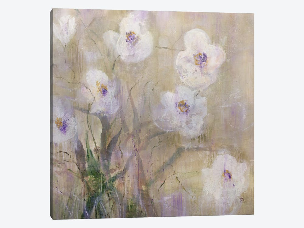 Thriving Orchid by Jodi Maas 1-piece Canvas Print