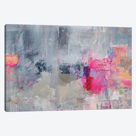 Earth To Beautiful Canvas Print #JOD22} by Jodi Maas Canvas Wall Art