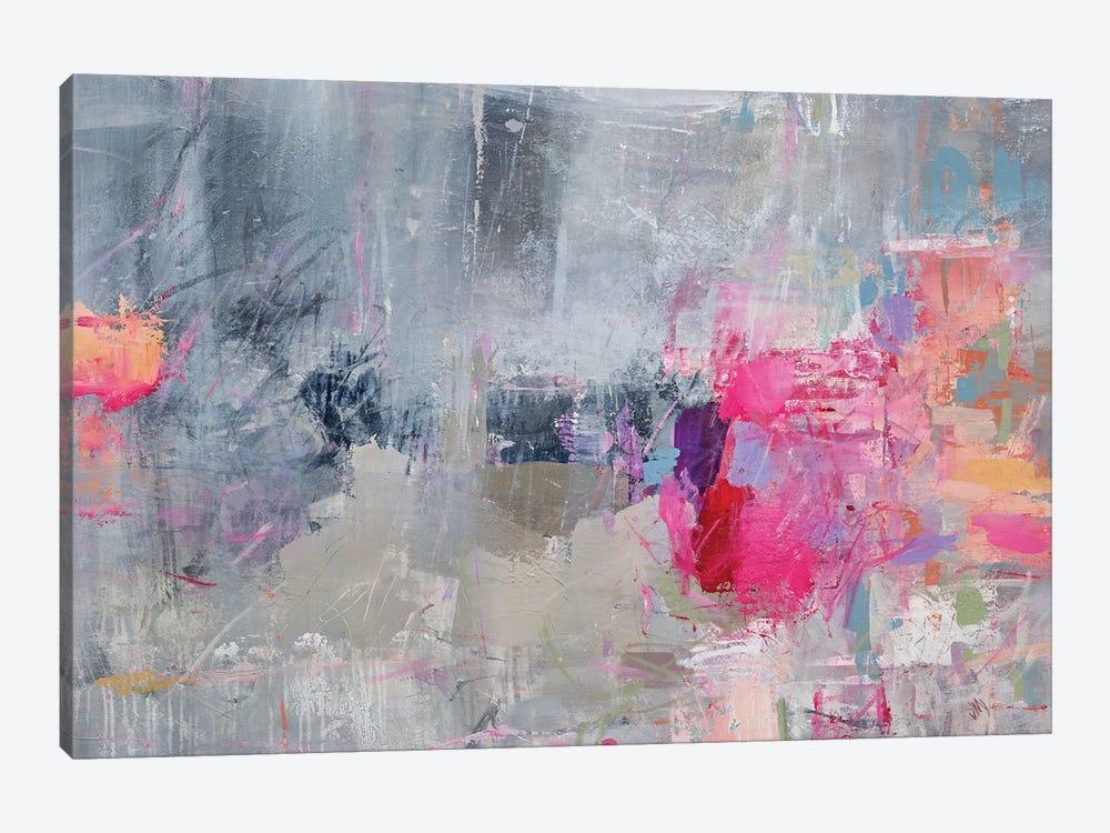 Earth To Beautiful by Jodi Maas 1-piece Canvas Art Print