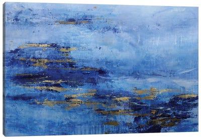 Sky Superior Canvas Art Print