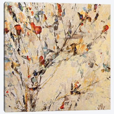 Sedona Spring Canvas Print #JOD27} by Jodi Maas Canvas Print