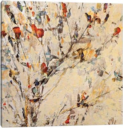 Sedona Spring Canvas Art Print