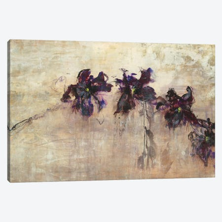 Orchid Bridge 3-Piece Canvas #JOD2} by Jodi Maas Canvas Art
