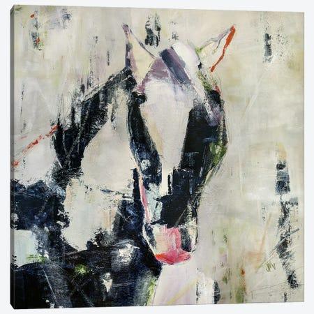 Proud Paint Canvas Print #JOD31} by Jodi Maas Canvas Art Print