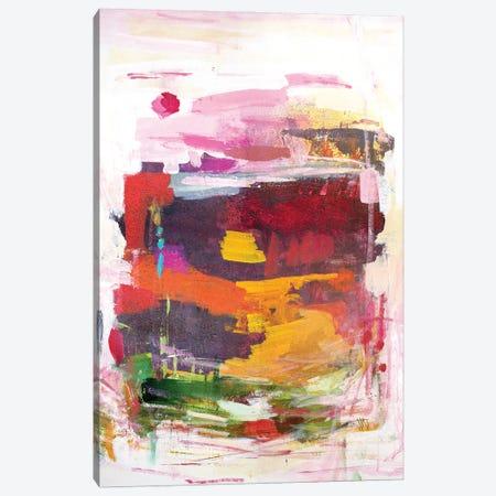 Cake Canvas Print #JOD33} by Jodi Maas Canvas Art Print