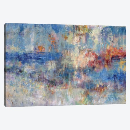 Becoming New Canvas Print #JOD3} by Jodi Maas Canvas Artwork
