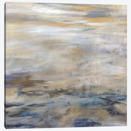 Calming Storm Canvas Print #JOD5} by Jodi Maas Canvas Print