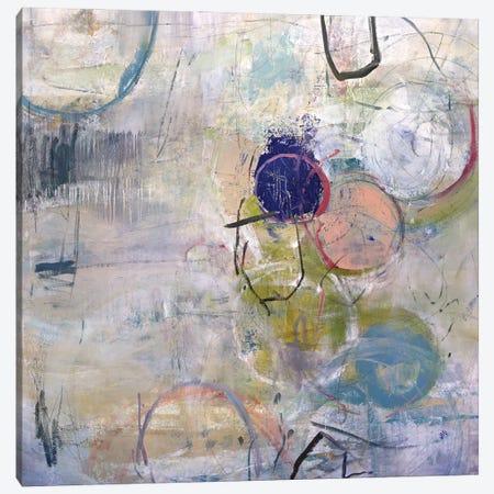 Next Round Canvas Print #JOD7} by Jodi Maas Canvas Print