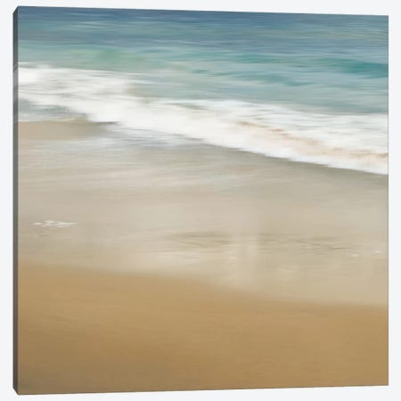Surf And Sand I Canvas Print #JOH103} by John Seba Canvas Art