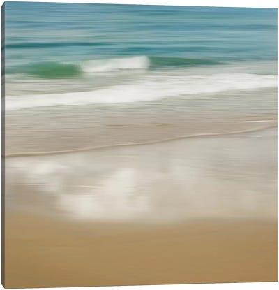 Surf And Sand II Canvas Print #JOH104