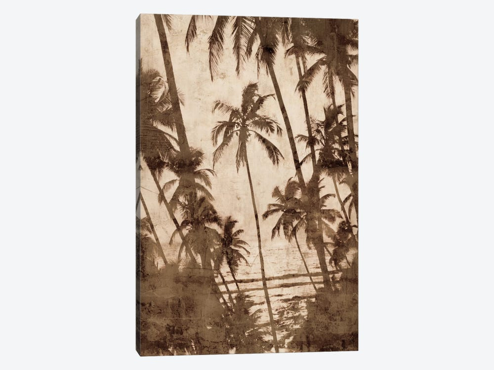 Trade Winds I 1-piece Canvas Print
