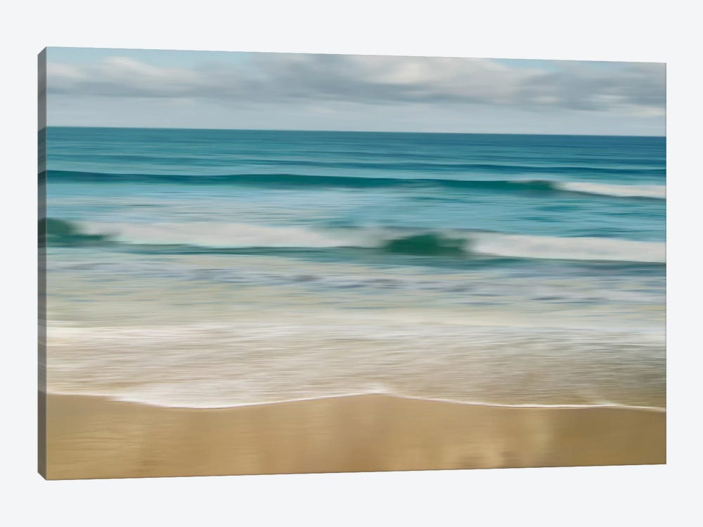 Afternoon Tide 1-piece Canvas Art Print