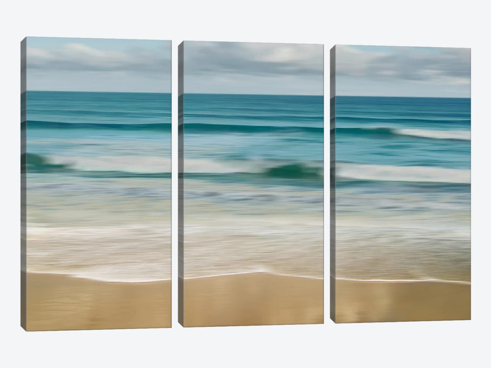 Afternoon Tide 3-piece Art Print