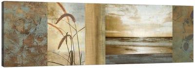 Del Mar I Canvas Art Print
