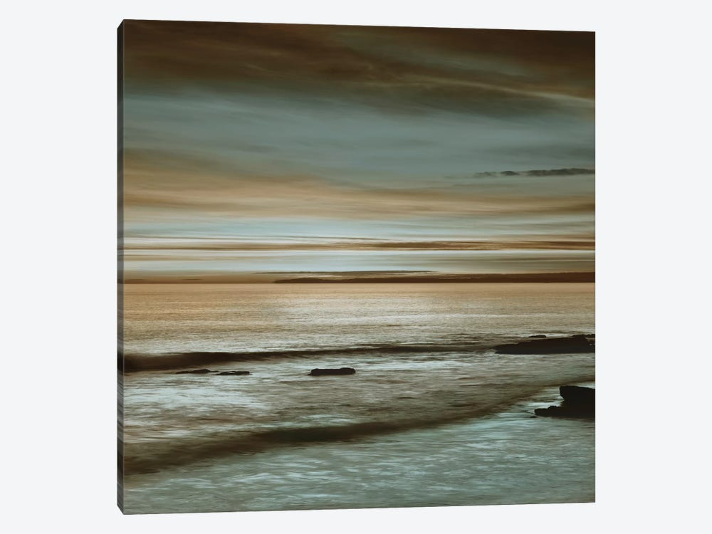 Hightide by John Seba 1-piece Canvas Wall Art