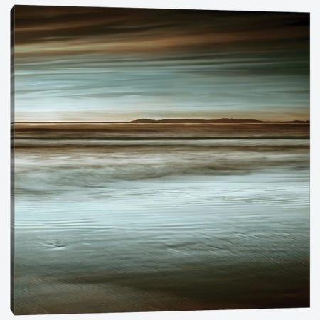Low Tide Canvas Print #JOH41} by John Seba Canvas Wall Art