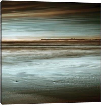 Low Tide Canvas Print #JOH41