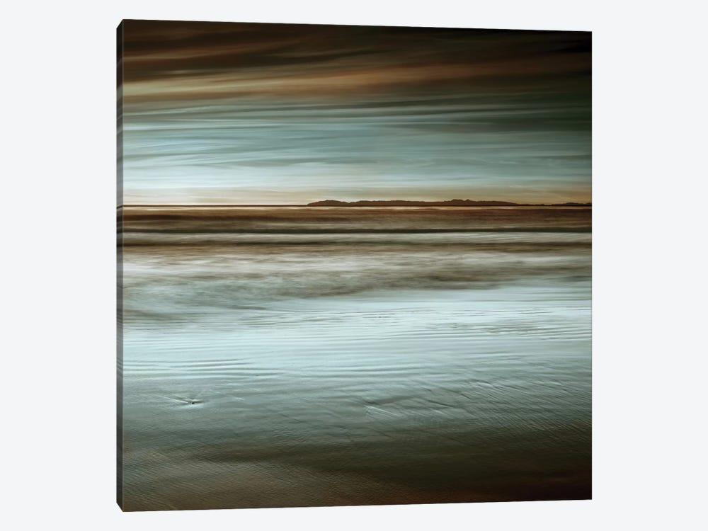 Low Tide by John Seba 1-piece Canvas Wall Art