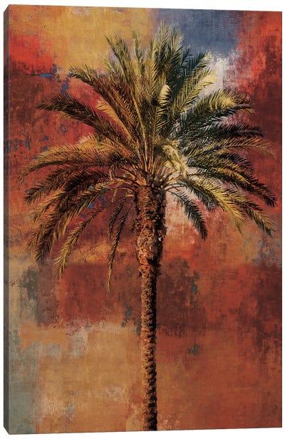 Mustique I Canvas Art Print