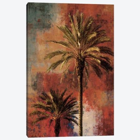 Mustique II Canvas Print #JOH51} by John Seba Canvas Print