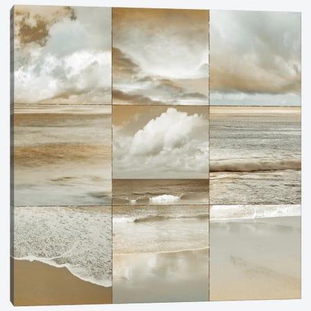Ocean Air I Canvas Print #JOH52} by John Seba Art Print