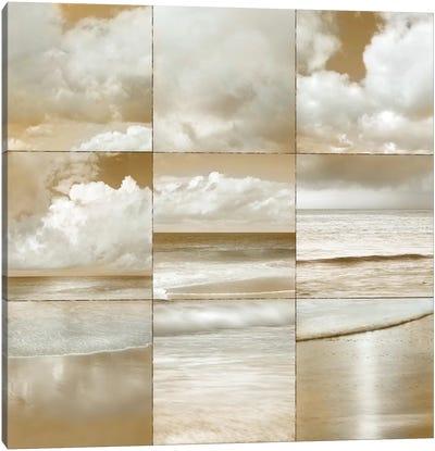 Ocean Air II Canvas Print #JOH53