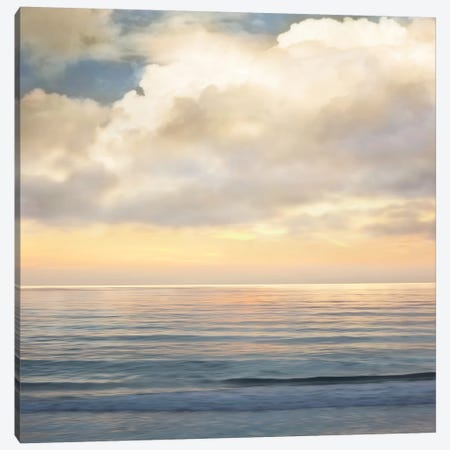 Ocean Light I Canvas Print #JOH54} by John Seba Canvas Wall Art