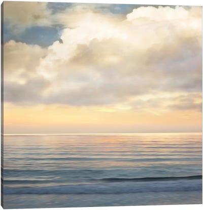 Ocean Light I Canvas Print #JOH54