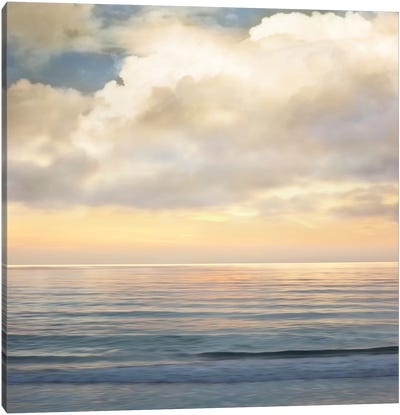 Ocean Light I Canvas Art Print
