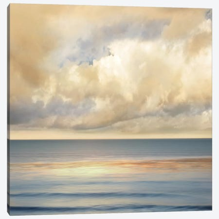 Ocean Light II Canvas Print #JOH55} by John Seba Canvas Art