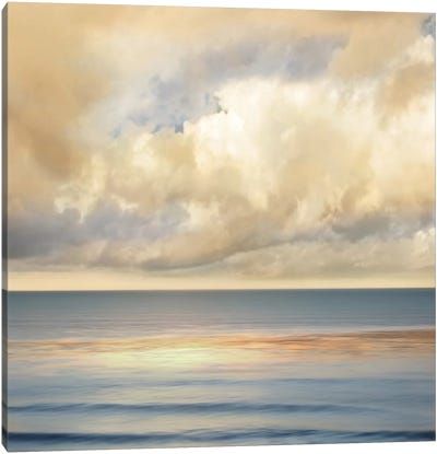 Ocean Light II Canvas Print #JOH55