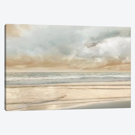 Ocean Tide Canvas Print #JOH56} by John Seba Canvas Art