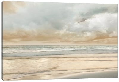 Ocean Tide Canvas Art Print
